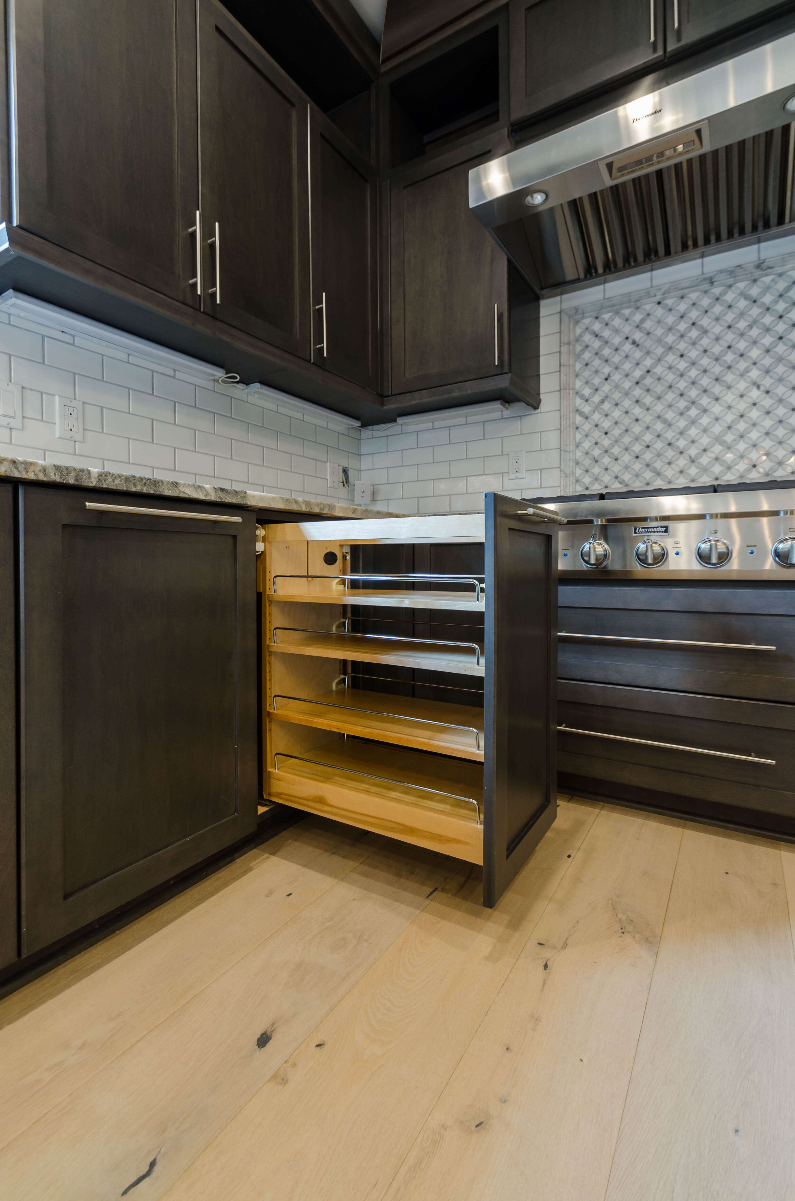 Recommended Semi Custom Cabinet Manufacturers, Contemporary, pics ...