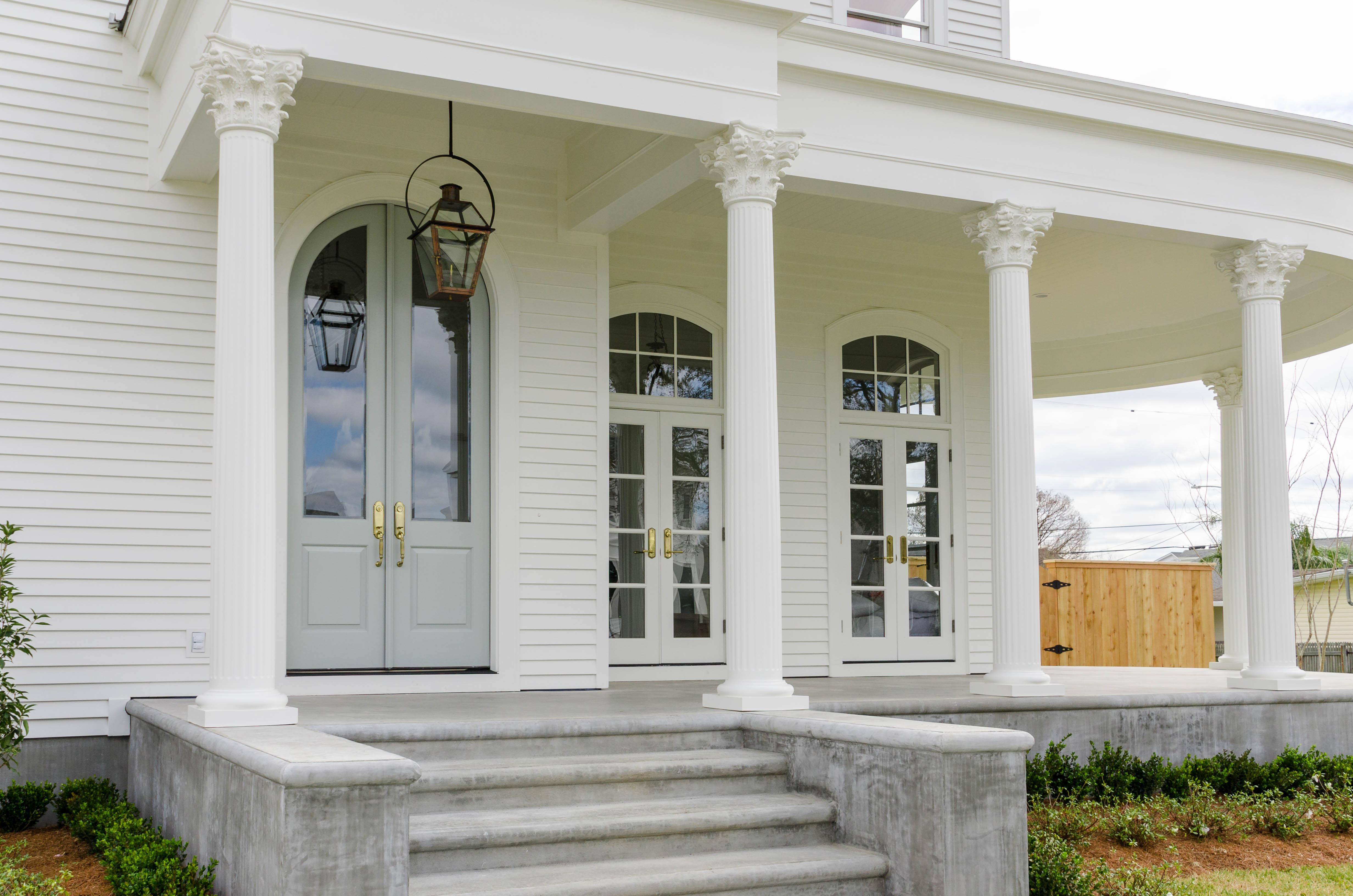 House Columns Product : Columns greek ionic roman corinthian jefferson