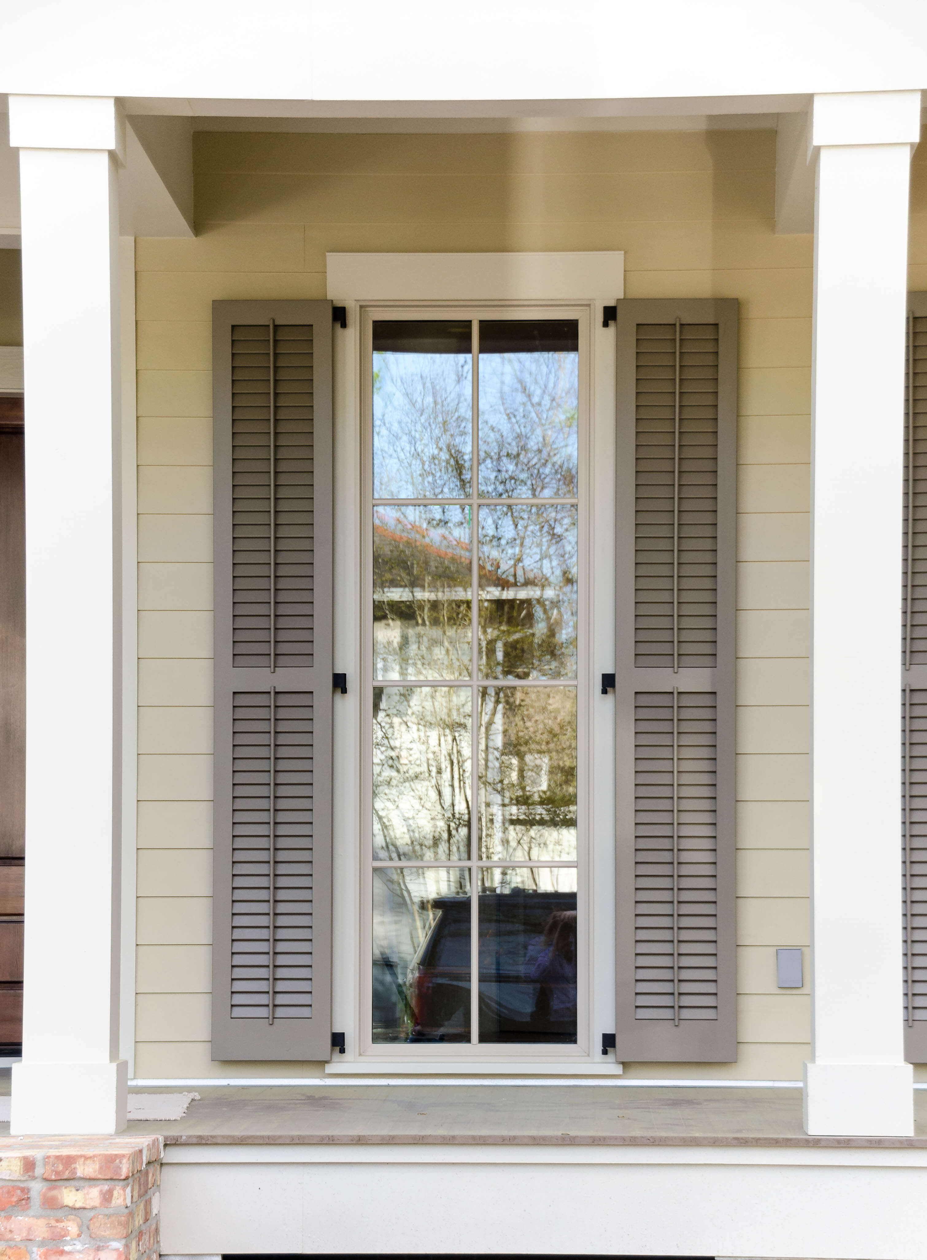 Windows Vinyl Aluminum Wood Clad Windows Jefferson Door