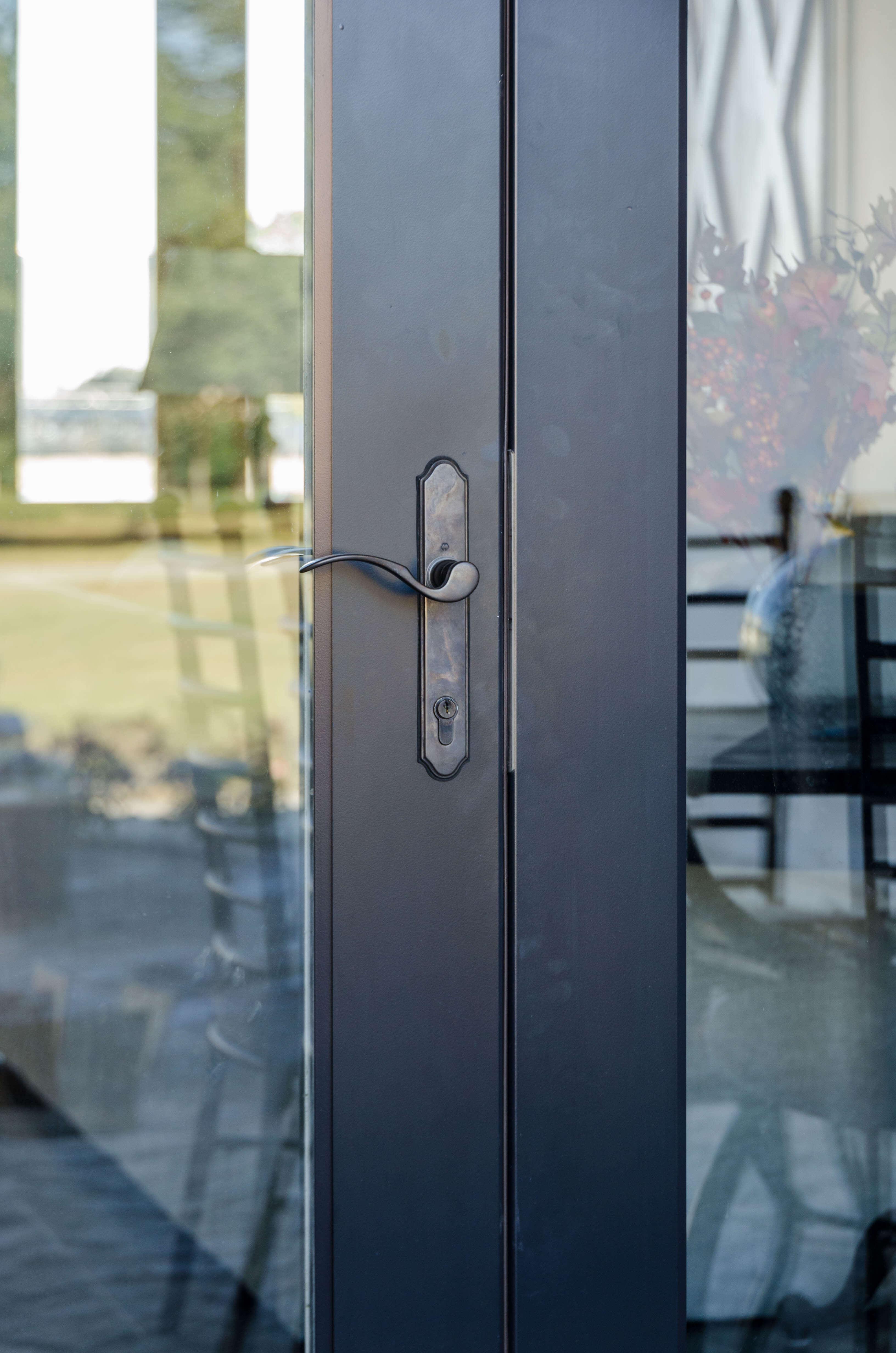 Gabriel Estates Jefferson Door Jefferson Door