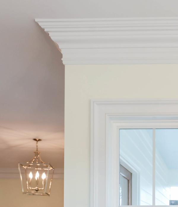 Moulding Over 50 Profiles In Stock Jefferson Door