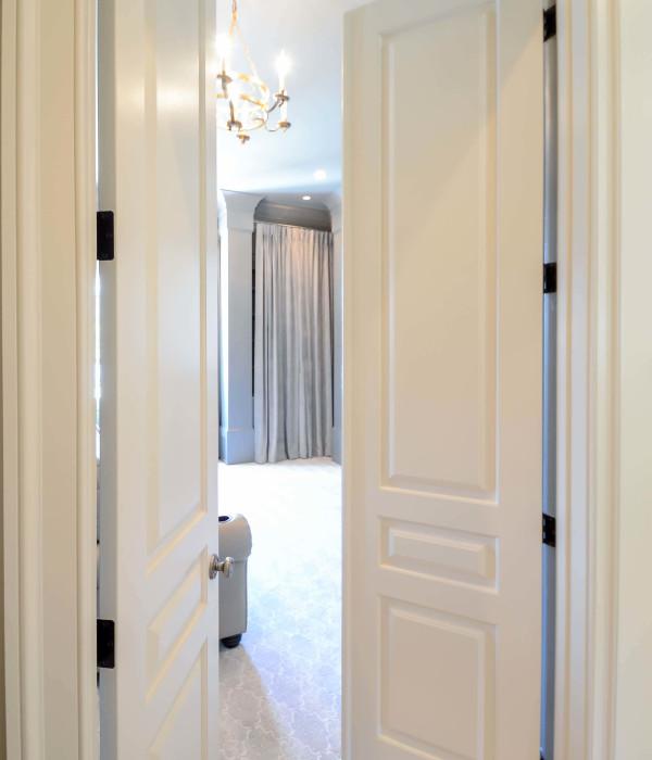 Interior Doors & Interior Doors - Wood and Moulded Varieties Jefferson Door