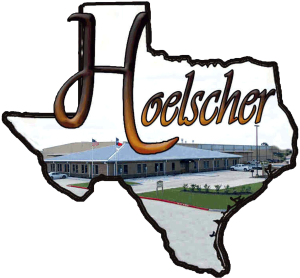 Hoelscher's Photo Logo