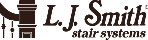 LJSmith Logo CorpBrown