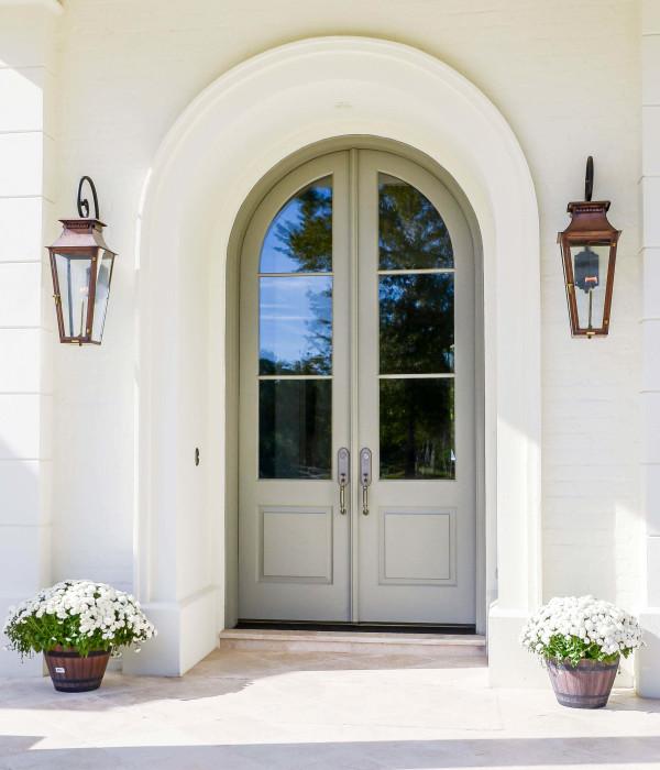 Exterior Doors & High Quality Exterior Doors Jefferson Door